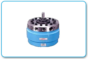 Polyhydron Radial Piston Pumps
