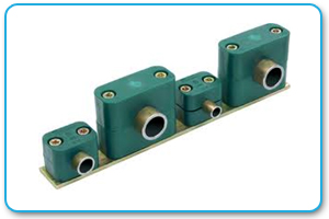 Standard Or Light Pipe and Tube Clamps