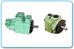 Yuken Vane Pumps